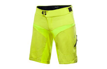 Craft Men's Performance Bike Loose Fit Shorts white scream